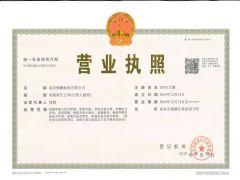 安徽云海航运无限公司证照略缩图