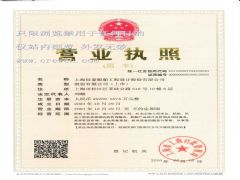 上海佳豪船舶工程设计股份有限公司证照略缩图