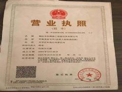 烟台市东顺海上旅游开发有限公司证照略缩图
