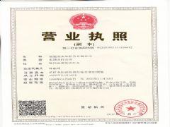 福建省实华船务有限公司证照略缩图
