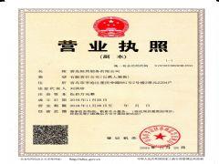 青岛恒昌船务有限公司证照略缩图