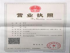 镇坪县恒信船务信息咨询所证照略缩图