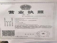 江苏华西村海洋工程服务有限公司证照略缩图