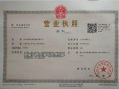 湛江恒洋信息咨询服务有限公司证照略缩图