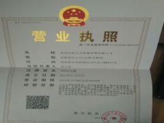 徐州名航人力资源管理有限公司证照略缩图