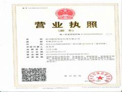 徐州鹏迎货运代理有限公司证照略缩图