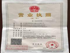 青岛德龙船舶管理服务有限公司证照略缩图