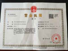 青岛海源通船舶服务有限公司证照略缩图