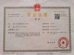 南京河闽鑫航船员服务有限公司证照略缩图