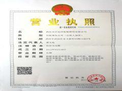 武汉万正远洋船舶管理有限公司证照略缩图