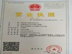 南京祥汇船务有限公司证照略缩图