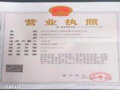 武汉市鑫航宇船舶服务有限公司证照略缩图