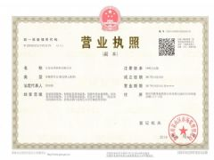 江苏泛洋船务有限公司证照略缩图