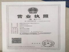 福建省南安市延平海运有限公司证照略缩图