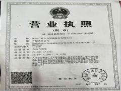 漳州广聚人力资源服务有限公司证照略缩图